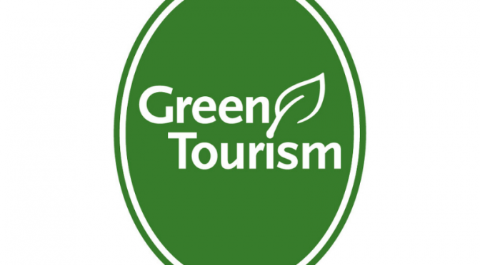 Ashorne Hill achieves Gold Award from Green Tourism