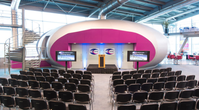 CEME Conference Centre – special rates for charities and associations