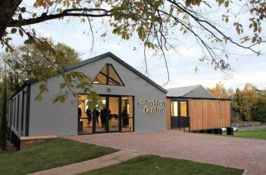 Sheddon Centre