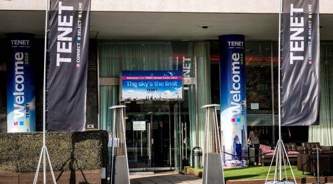 Nottingham Conference Centre shorlisted for Best Academic Venue