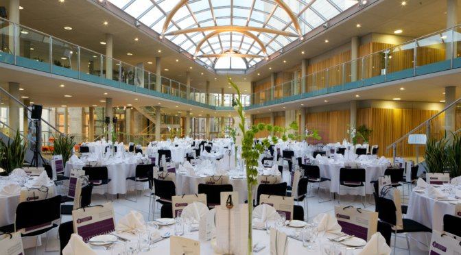 NTU Conference and Events- special rates for charities and associations