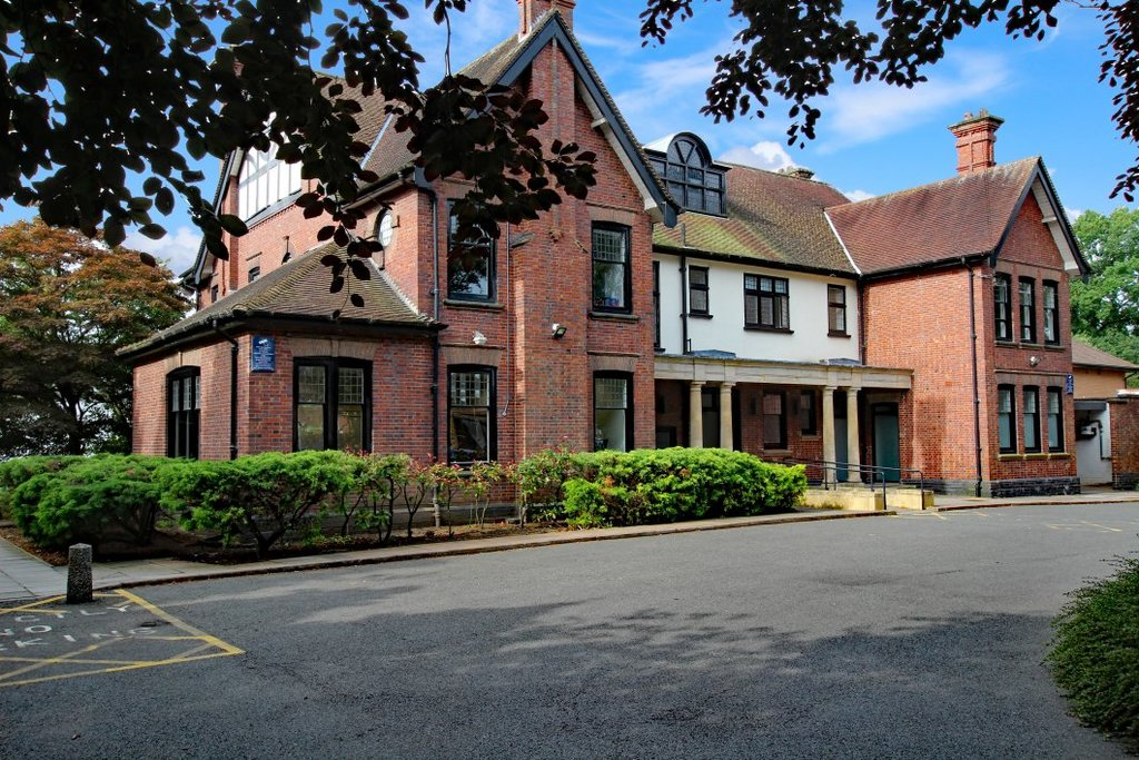 Leicester Conferences – Stamford Court