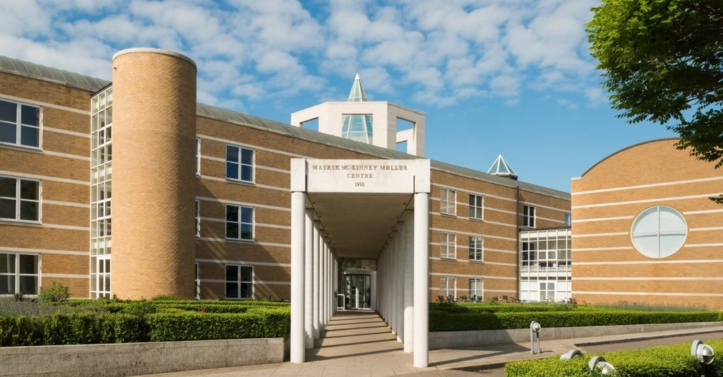 The Møller Centre Cambridge