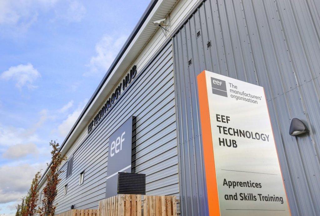 Make Venues Technology Hub