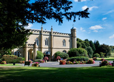 Missenden Abbey- special rates for charities and associations
