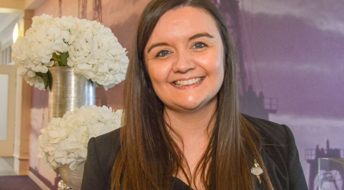New Business Development Manager for top Scottish conference hotel