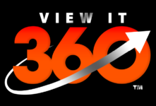 View It 360 Black