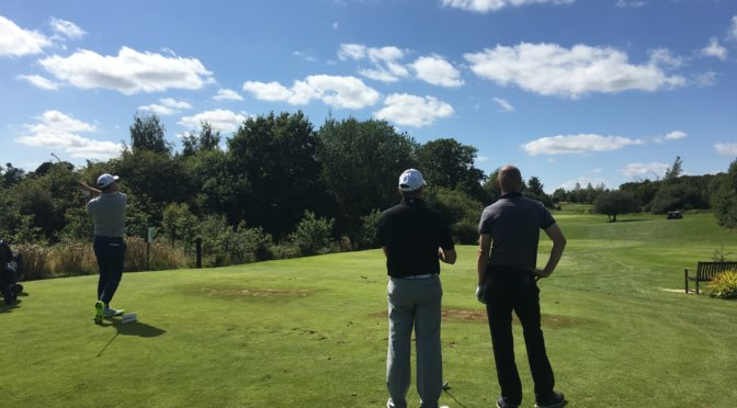 Be a golfing great and book direct with Whittlebury Park