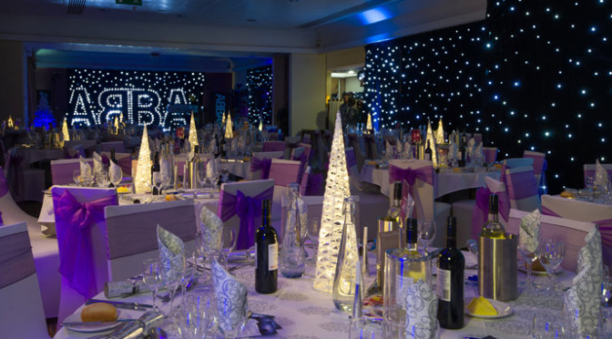 Let the jingle bell rock with the latest Christmas ideas from Wyboston Lakes Resort