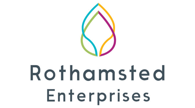 Harpenden-based Rothamsted Enterprises unveils new brand