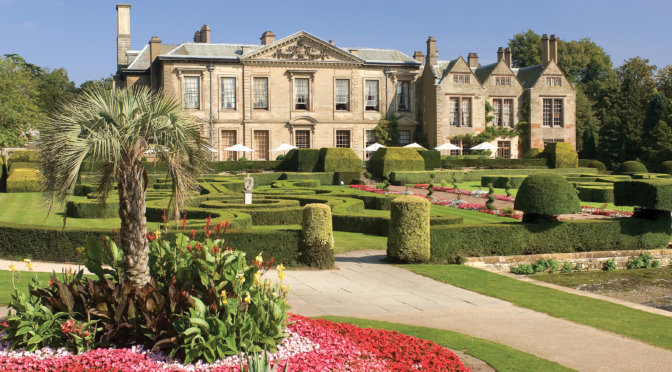 Work With Perks at Coombe Abbey