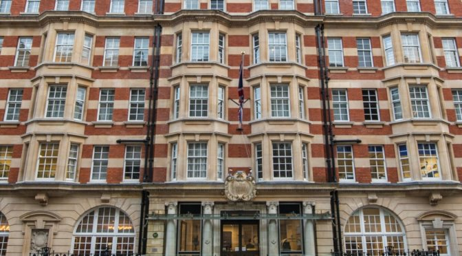 24 Hour Conference and Executive Day Delegate Packages in Central London