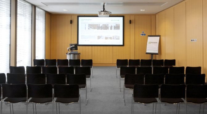 ONE FREE Day Delegate Rate when you hold your meeting at NTU Events in March or April!