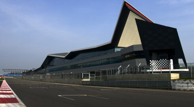 The Silverstone Wing – Special Day Delegate Package