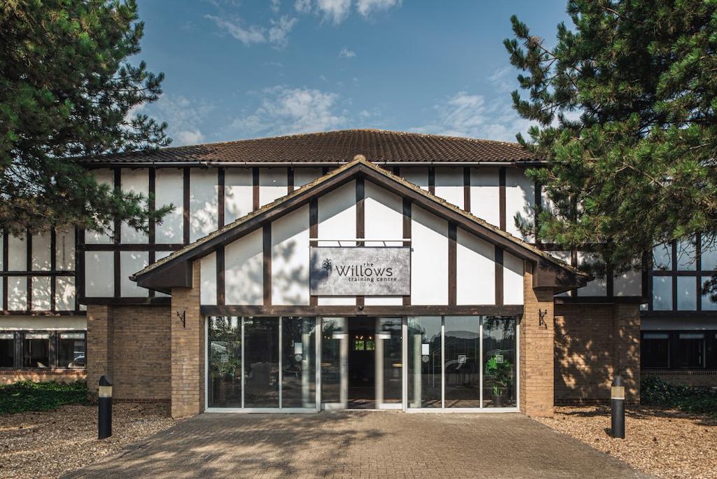 Wyboston Lakes – The Willows Training Centre